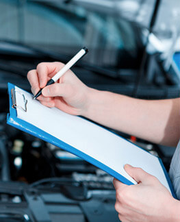 Log Book Servicing Airport West Melbourne